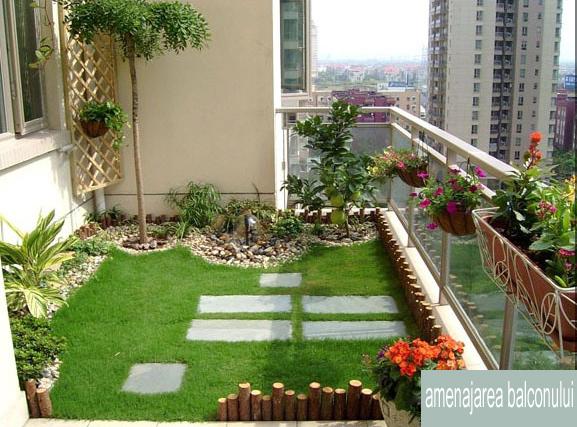 4.Hidroizolatie terasa verde